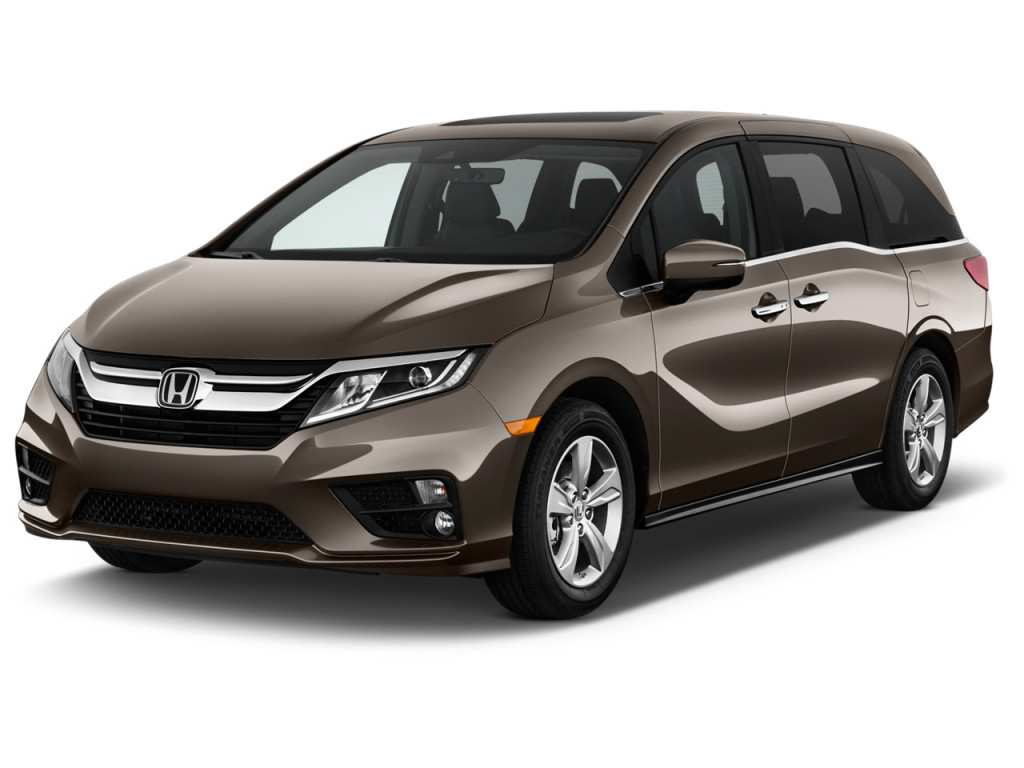74 All New Honda Odyssey 2019 Australia Prices for Honda Odyssey 2019 Australia