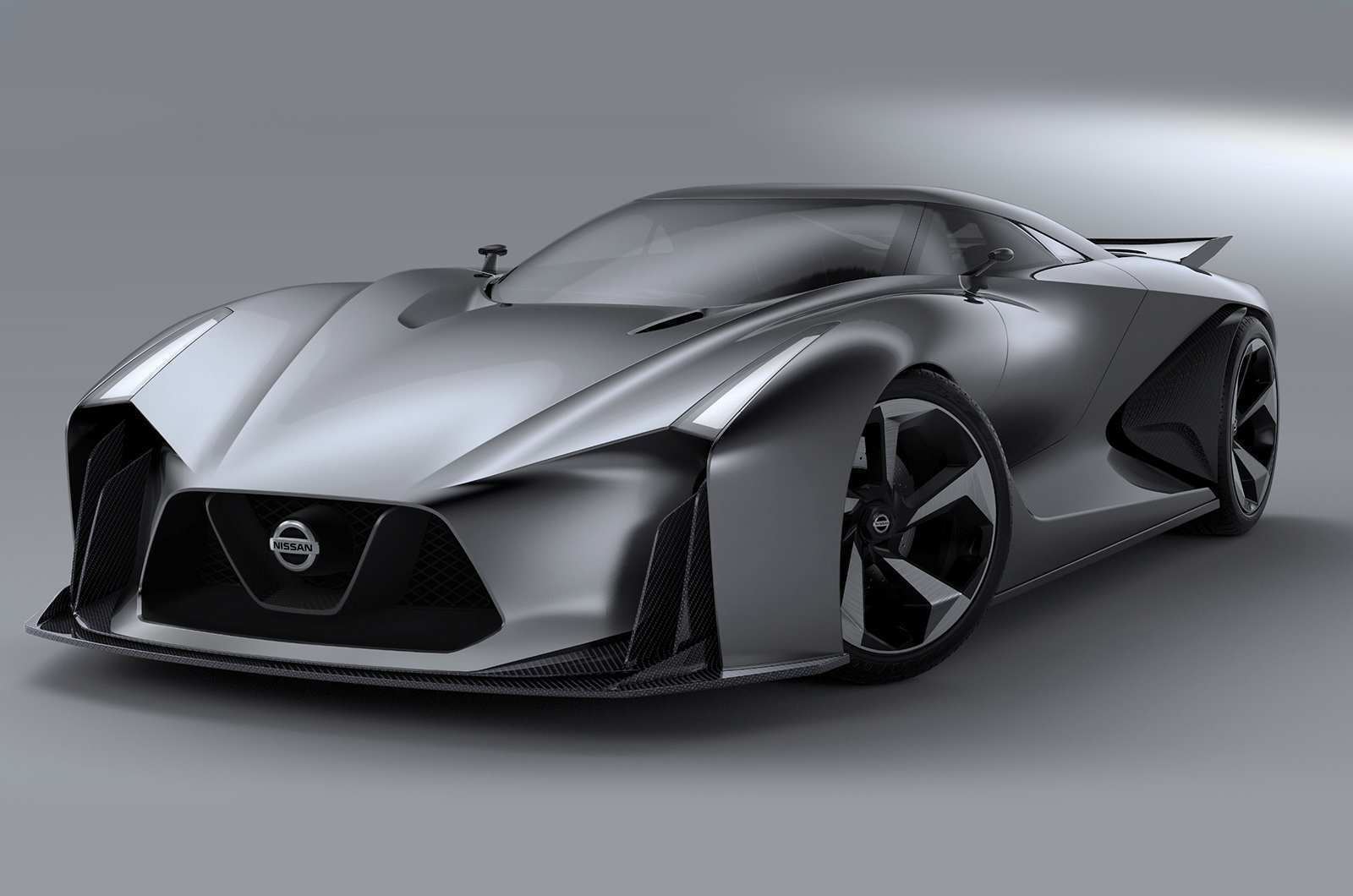 74 All New Nissan 2020 Vision Gt Interior for Nissan 2020 Vision Gt
