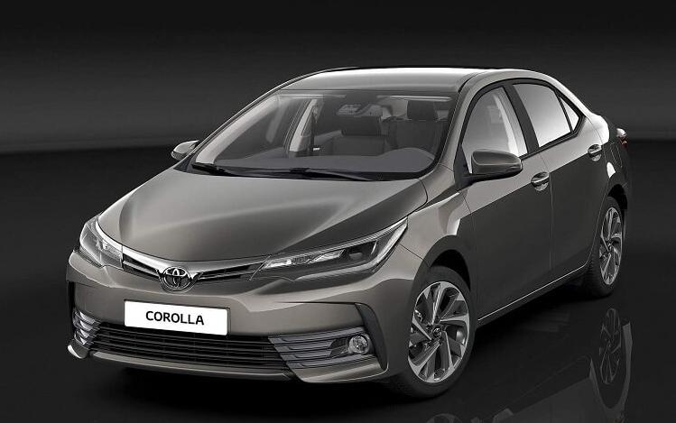74 All New Toyota Gli 2020 Ratings with Toyota Gli 2020