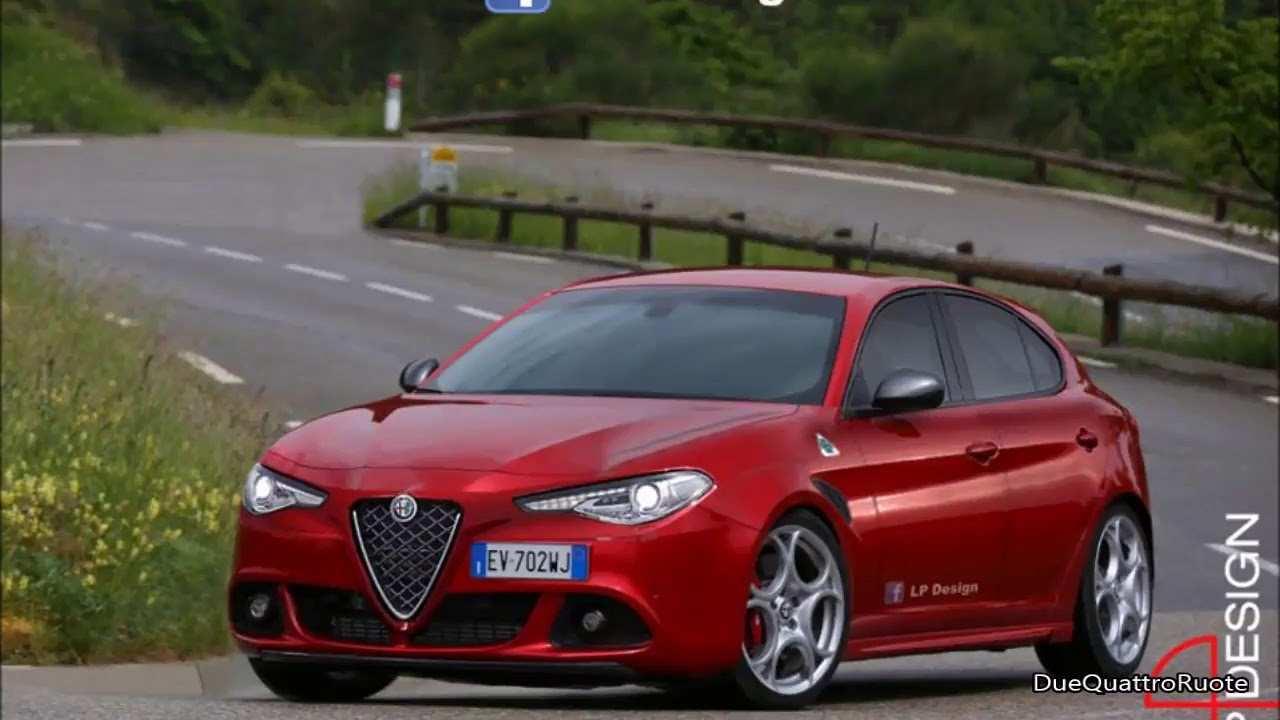 74 Best Review 2019 Alfa Romeo Giulietta Price with 2019 Alfa Romeo Giulietta
