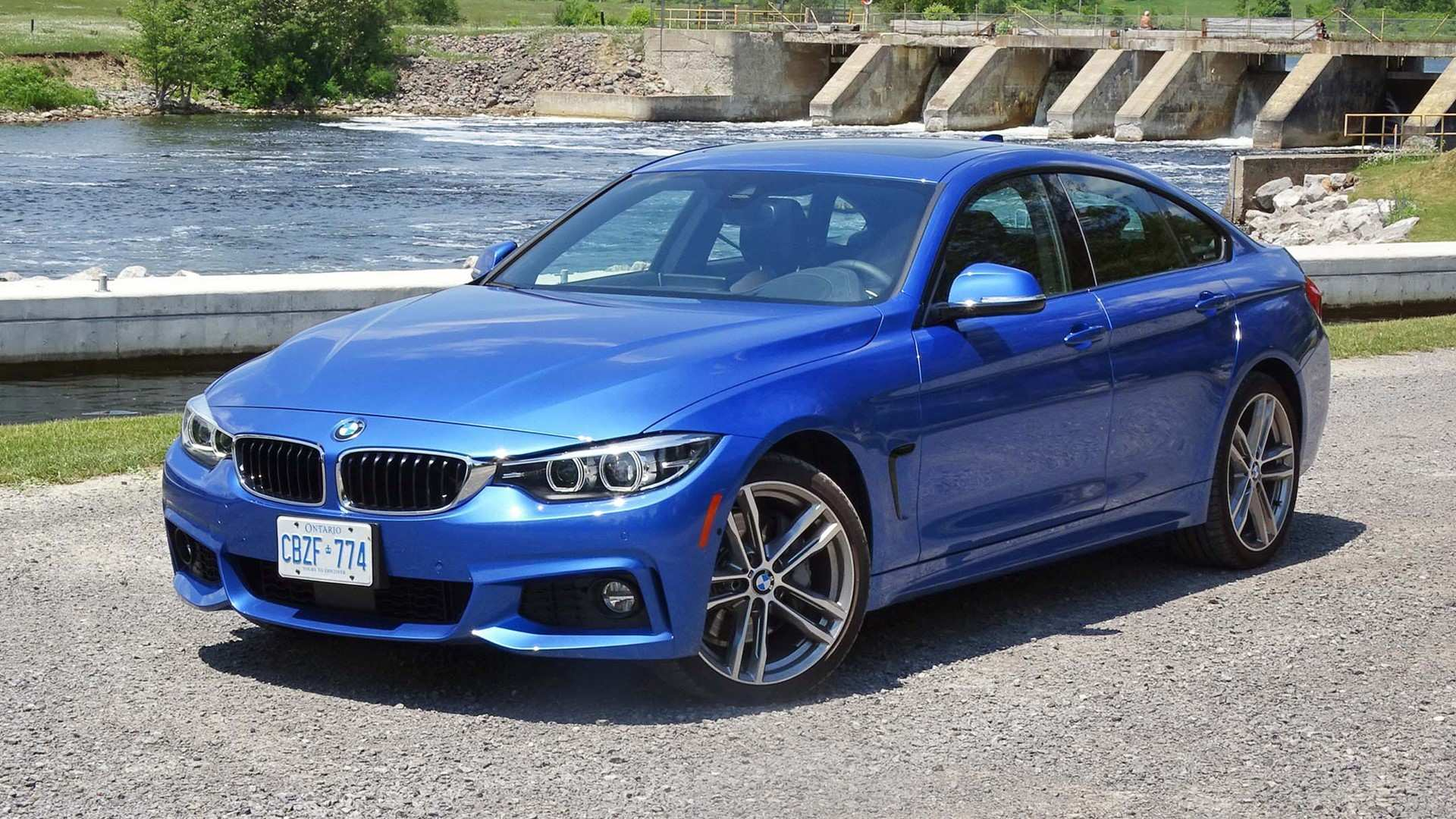 74 Best Review 2019 Bmw 440I Xdrive Gran Coupe Reviews for 2019 Bmw 440I Xdrive Gran Coupe