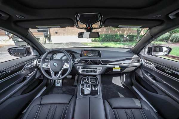 74 Best Review 2019 Bmw 750I Xdrive Rumors by 2019 Bmw 750I Xdrive