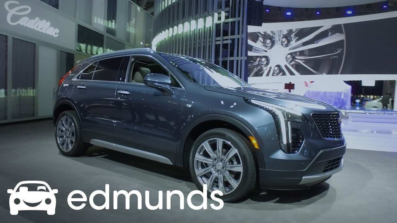 74 Best Review 2019 Cadillac St4 Specs for 2019 Cadillac St4