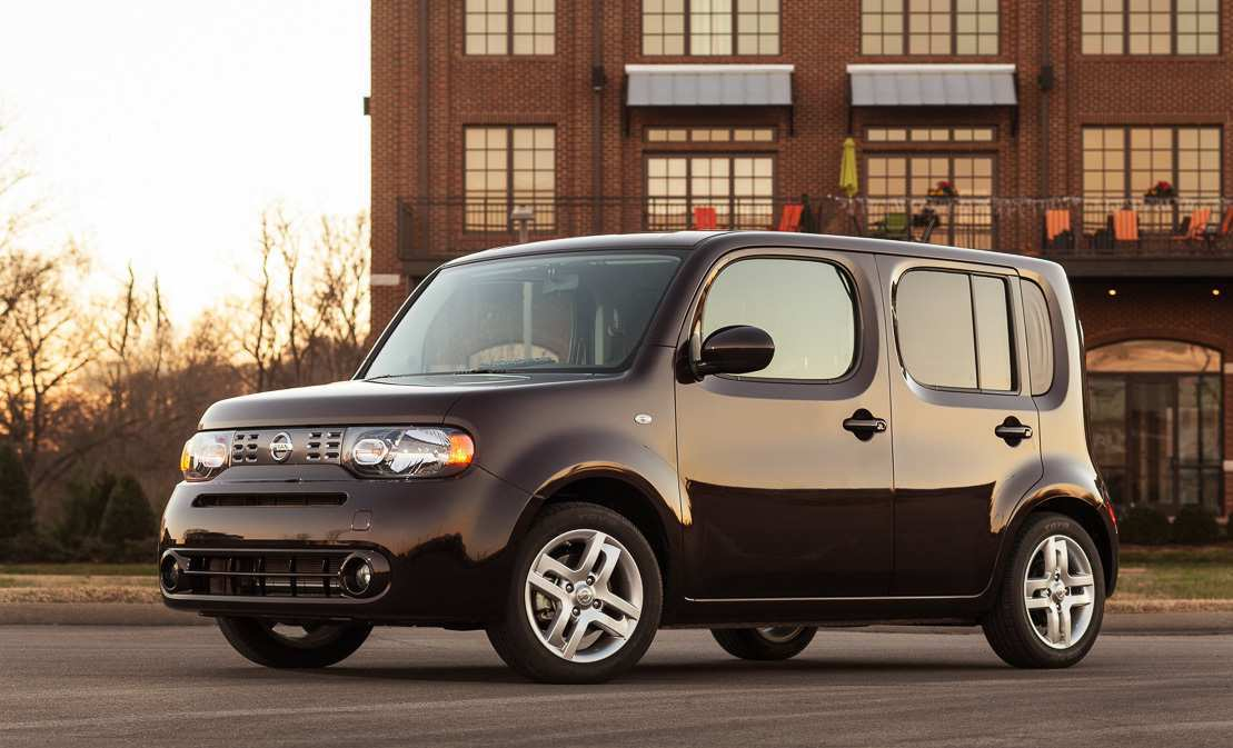 74 Best Review 2019 Nissan Cube Release Date for 2019 Nissan Cube