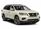 74 Best Review 2019 Nissan Pathfinder Platinum Pricing by 2019 Nissan Pathfinder Platinum
