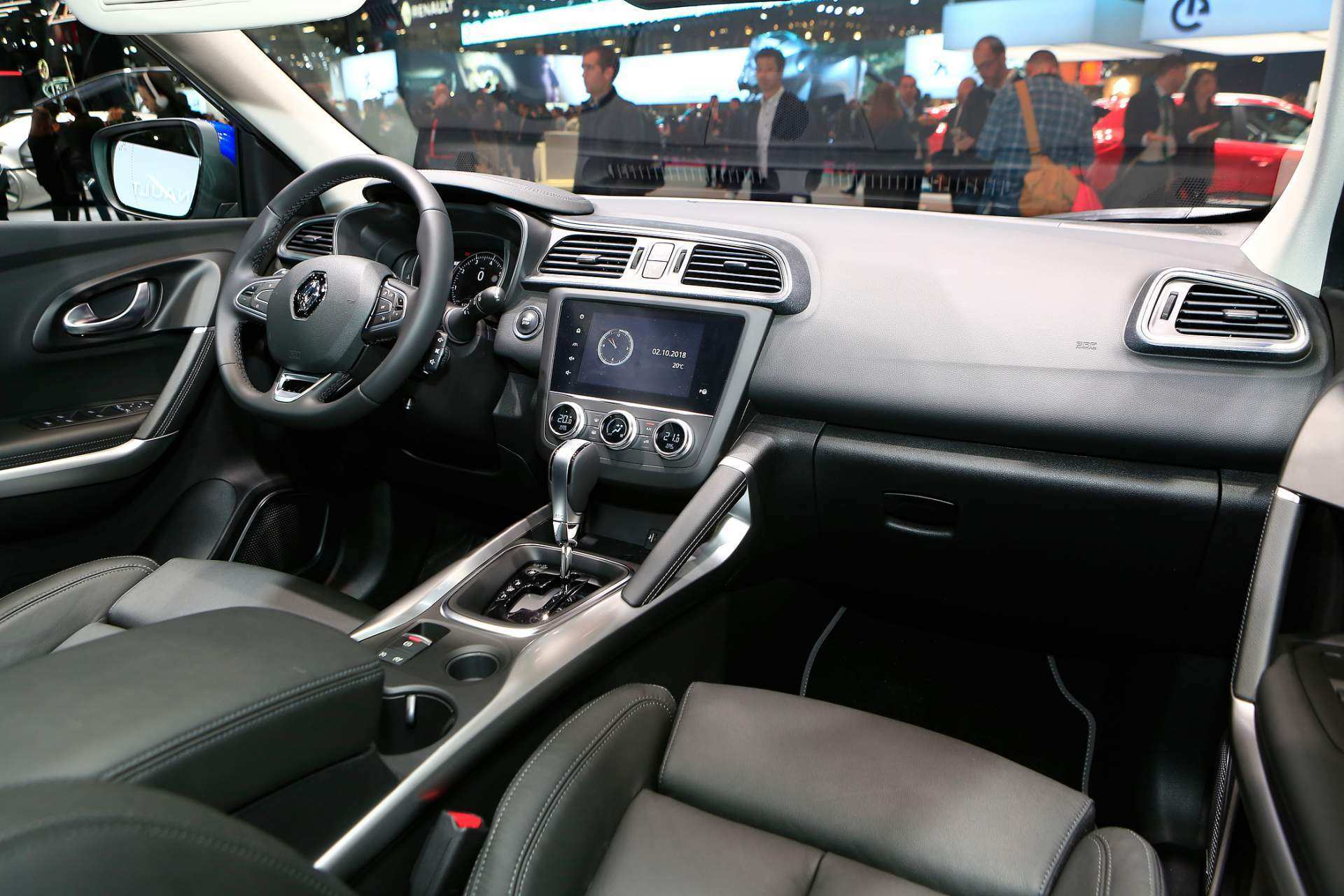 74 Best Review 2019 Renault Kadjar Overview by 2019 Renault Kadjar