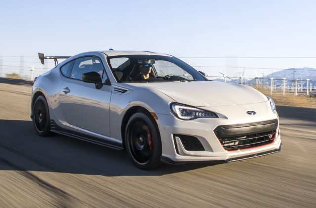 74 Best Review 2019 Subaru Brz Price Model for 2019 Subaru Brz Price