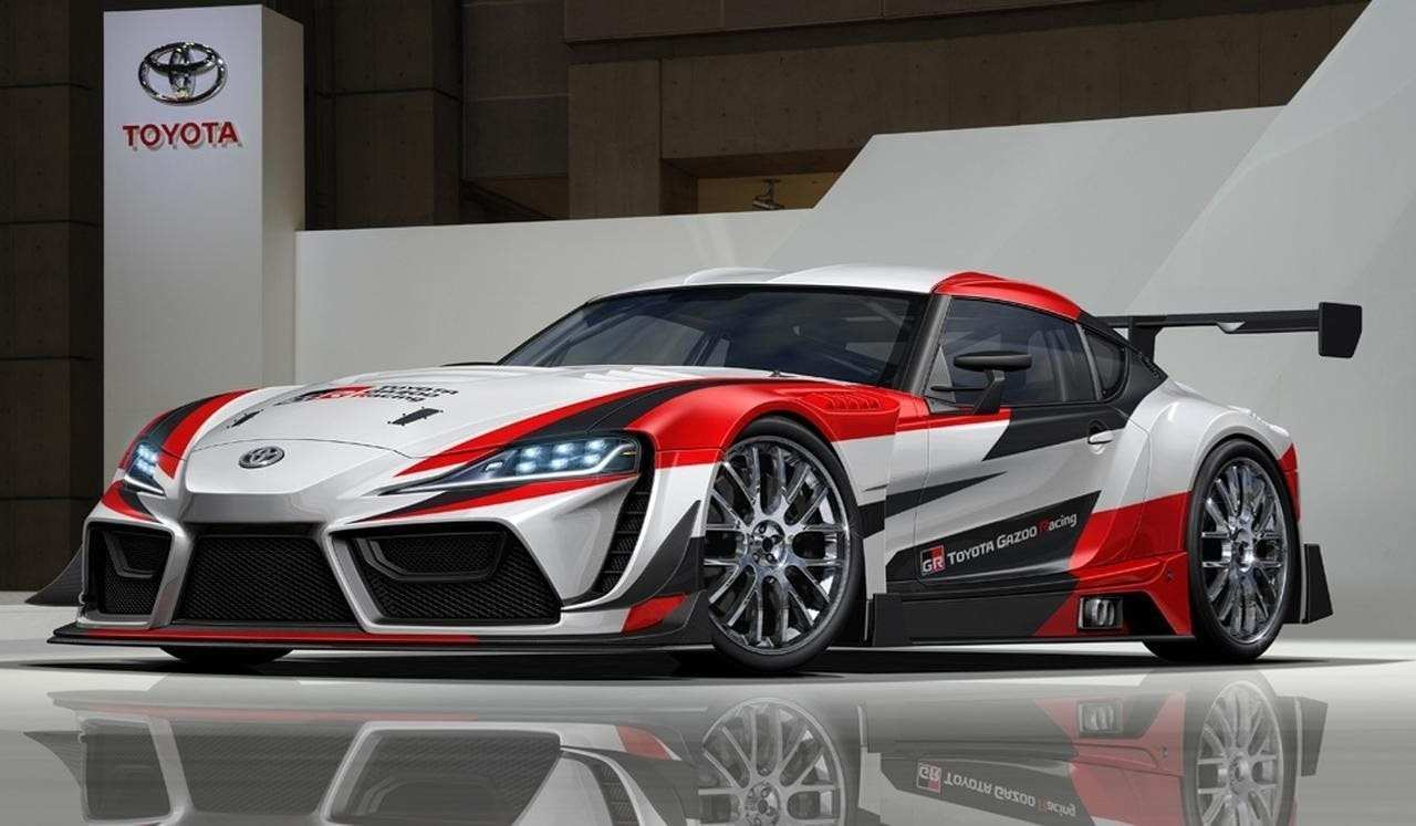 Toyota Ft1 Price >> 74 Best Review 2019 Toyota Ft 1 Pricing With 2019 Toyota Ft