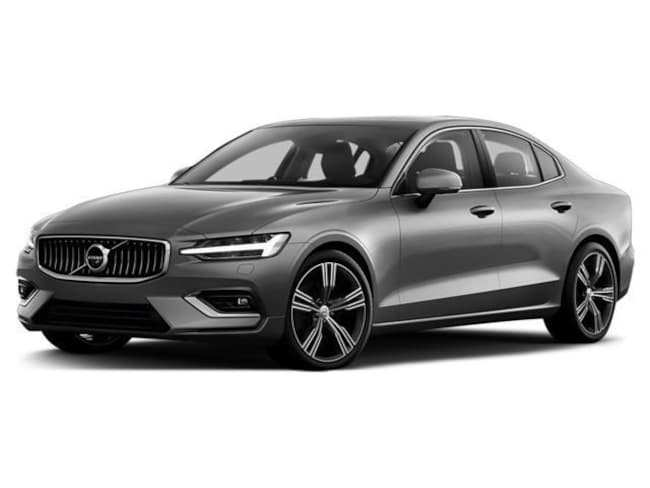 74 Best Review 2019 Volvo Sedan Configurations by 2019 Volvo Sedan