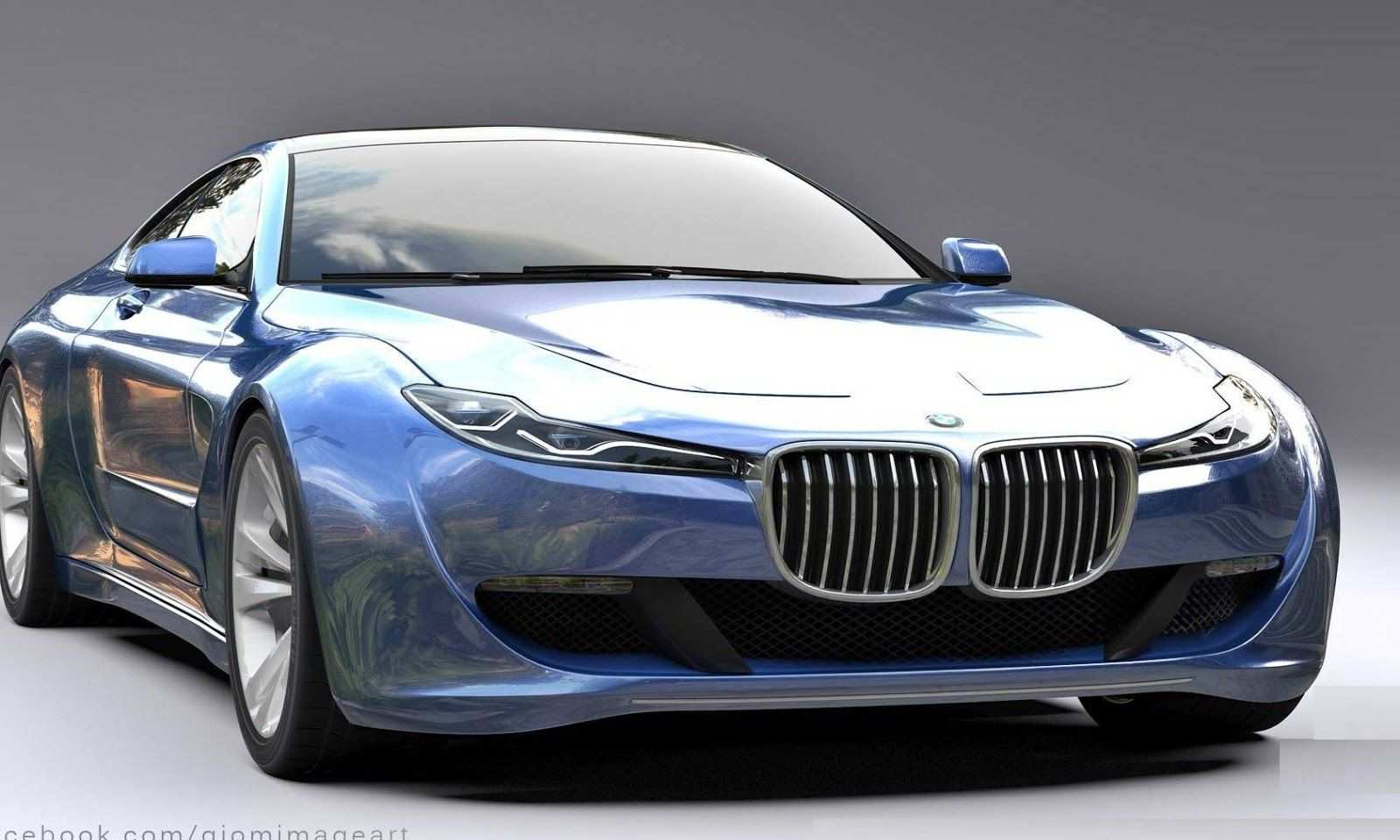 74 Best Review 2020 Bmw Concept Configurations by 2020 Bmw Concept