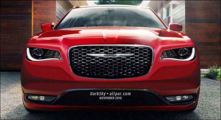 74 Best Review 2020 Chrysler 300 Redesign Exterior and Interior by 2020 Chrysler 300 Redesign