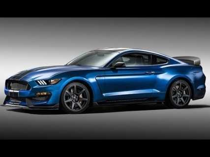 74 Best Review 2020 Ford Mustang Mach 1 History for 2020 Ford Mustang Mach 1