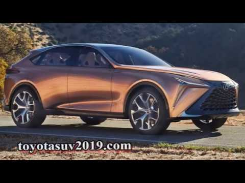 74 Best Review 2020 Lexus Rx Spy Shoot with 2020 Lexus Rx