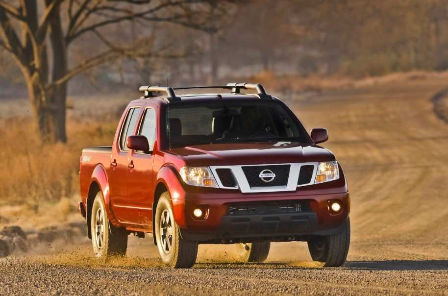 74 Best Review 2020 Nissan Frontier Release Date Pictures by 2020 Nissan Frontier Release Date