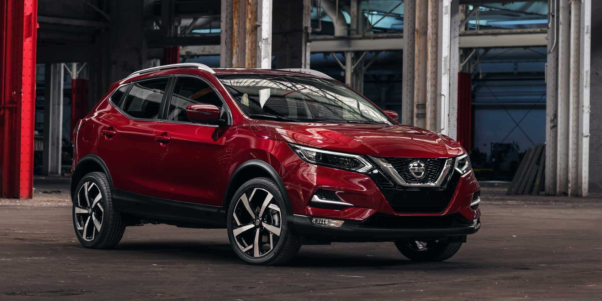 74 Best Review 2020 Nissan Rogue Sport Wallpaper with 2020 Nissan Rogue Sport
