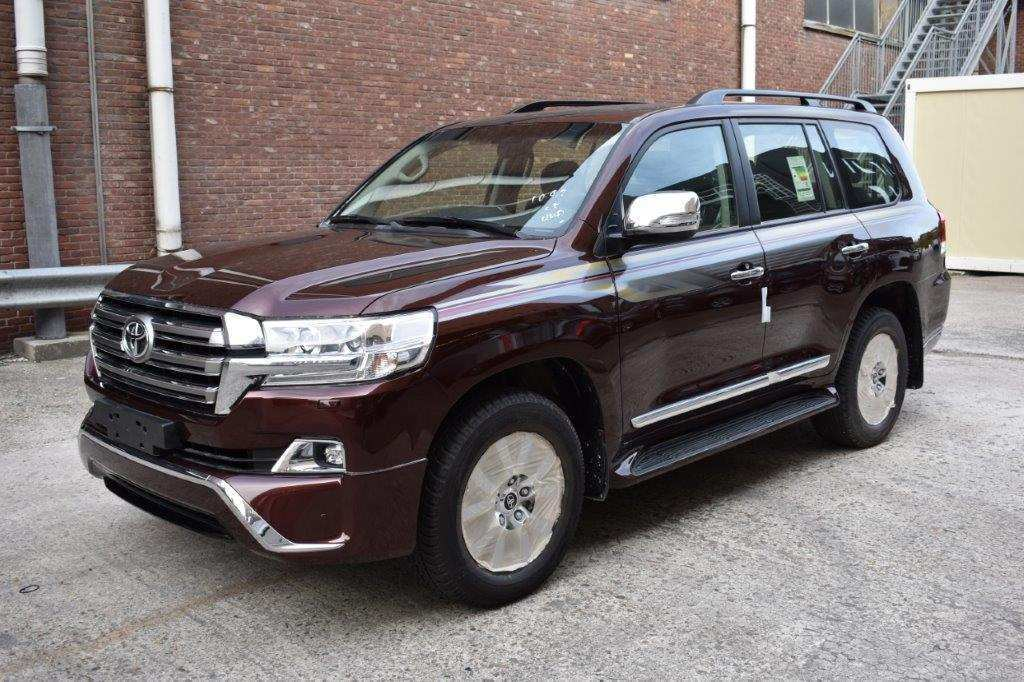 74 Best Review 2020 Toyota Land Cruiser 200 Reviews by 2020 Toyota Land Cruiser 200