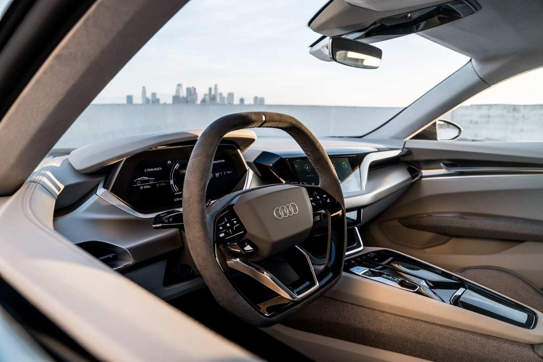 74 Best Review Audi E Tron 2020 Overview by Audi E Tron 2020