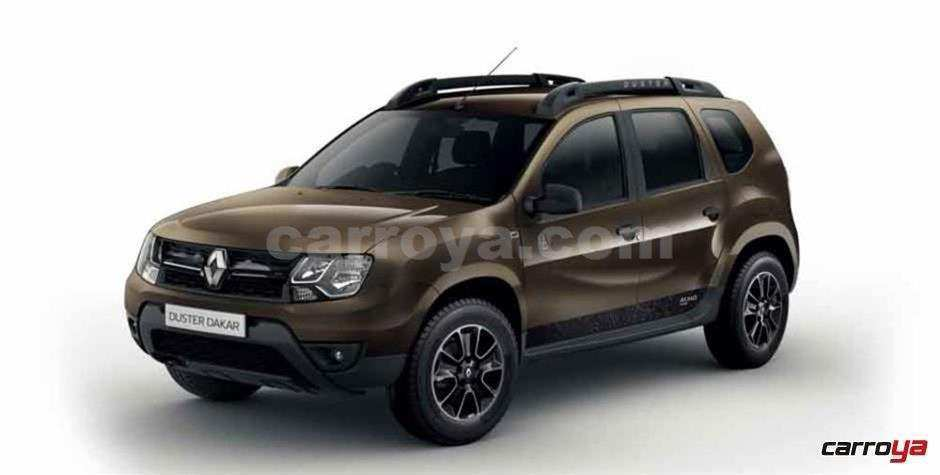 74 Best Review Renault Duster 2019 Colombia Exterior and Interior for Renault Duster 2019 Colombia