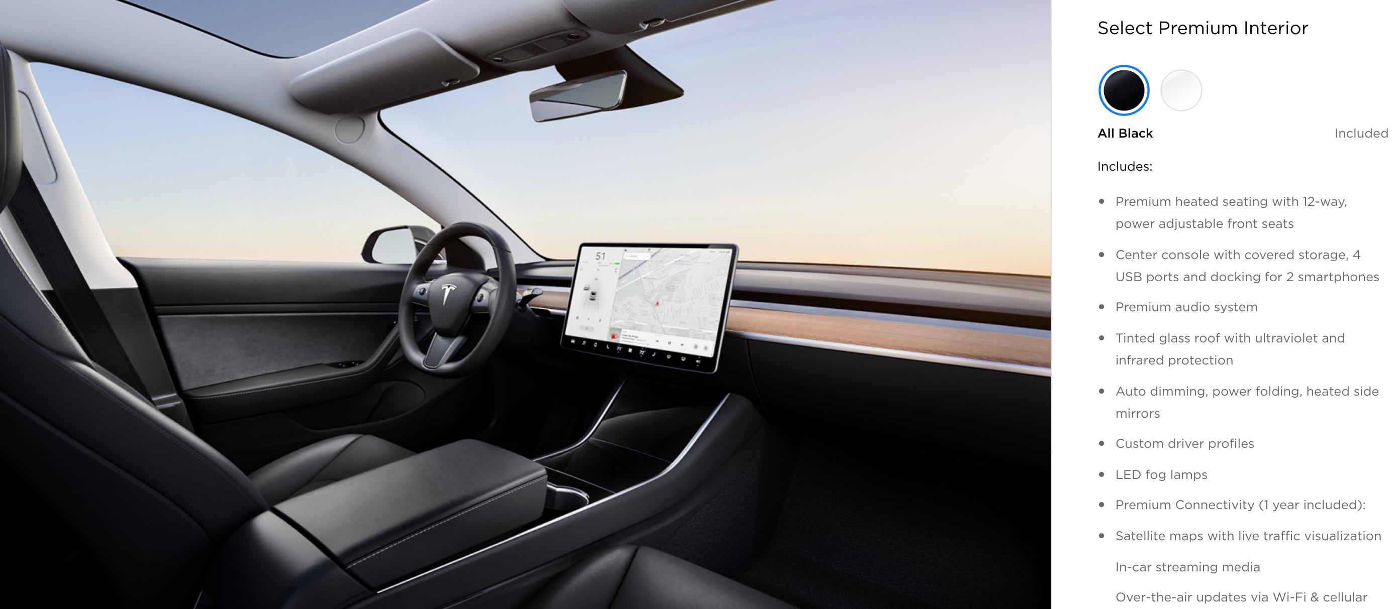 74 Best Review Tesla 2019 Options Release Date with Tesla 2019 Options