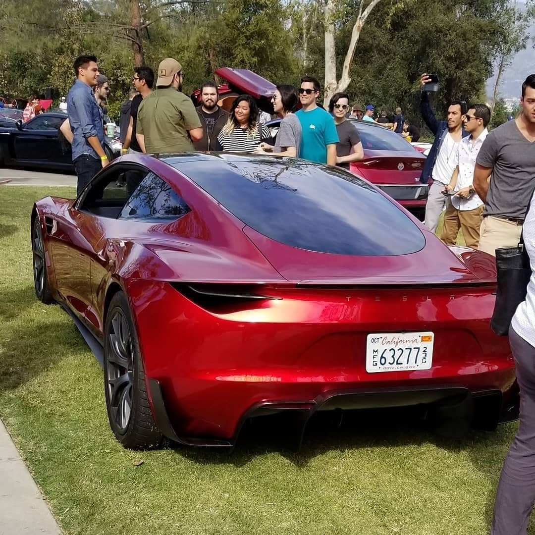74 Best Review Tesla By 2020 First Drive with Tesla By 2020