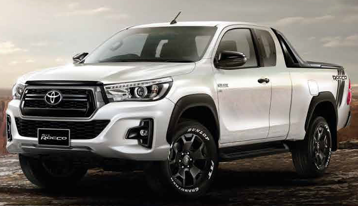 74 Best Review Toyota Hilux 2020 Rumors with Toyota Hilux 2020