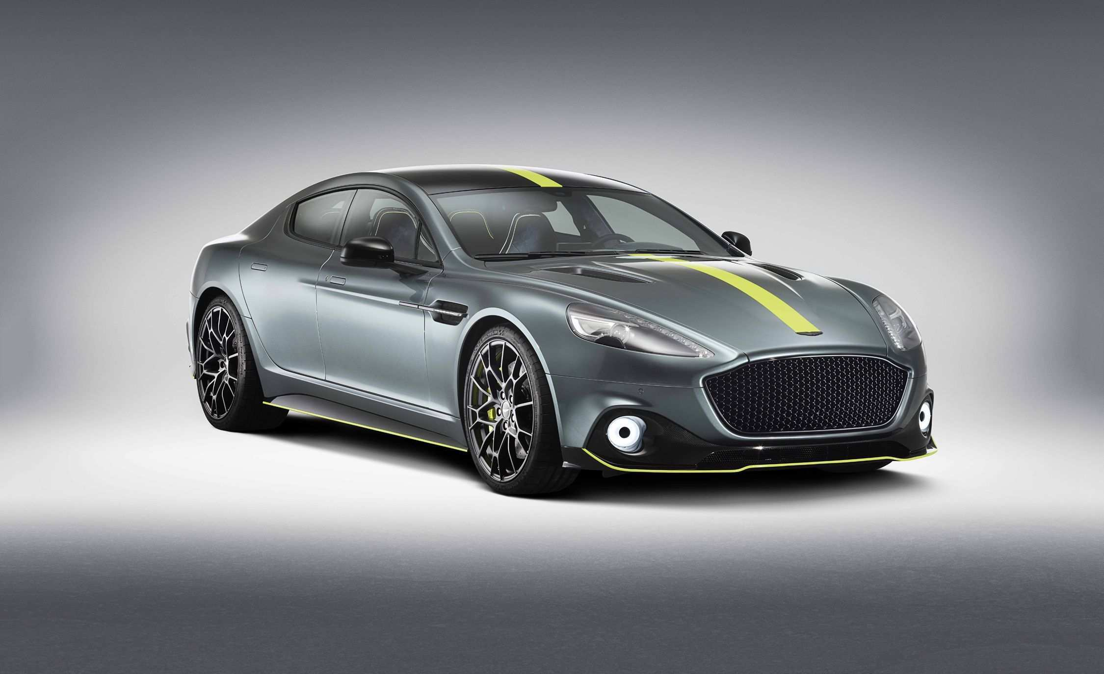 74 Concept of 2019 Aston Martin Rapide Exterior and Interior by 2019 Aston Martin Rapide