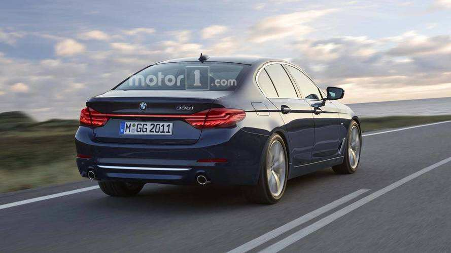74 Concept of 2019 Bmw 340I Rumors with 2019 Bmw 340I