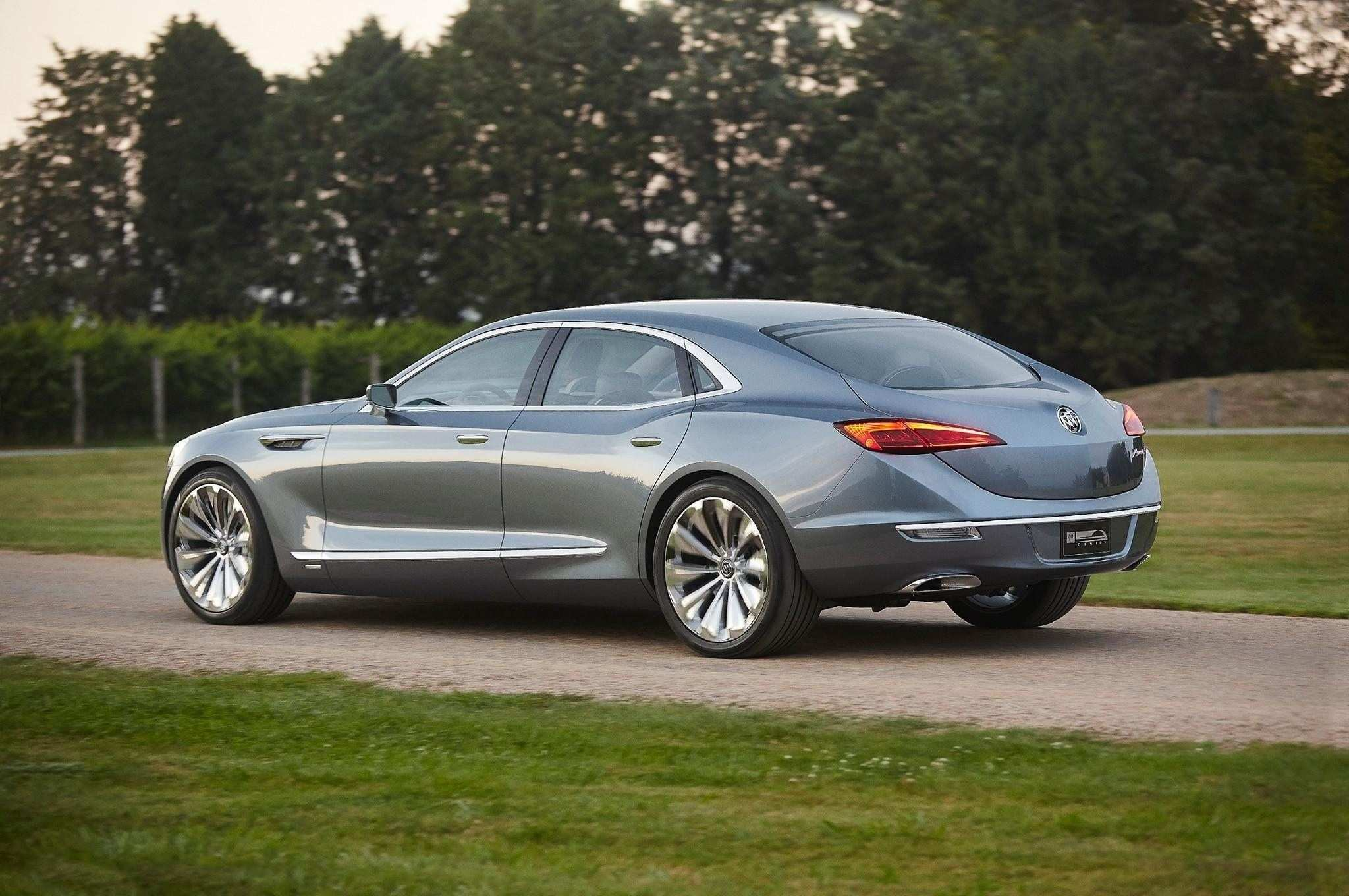 74 Concept of 2019 Buick Park Avenue Price with 2019 Buick Park Avenue