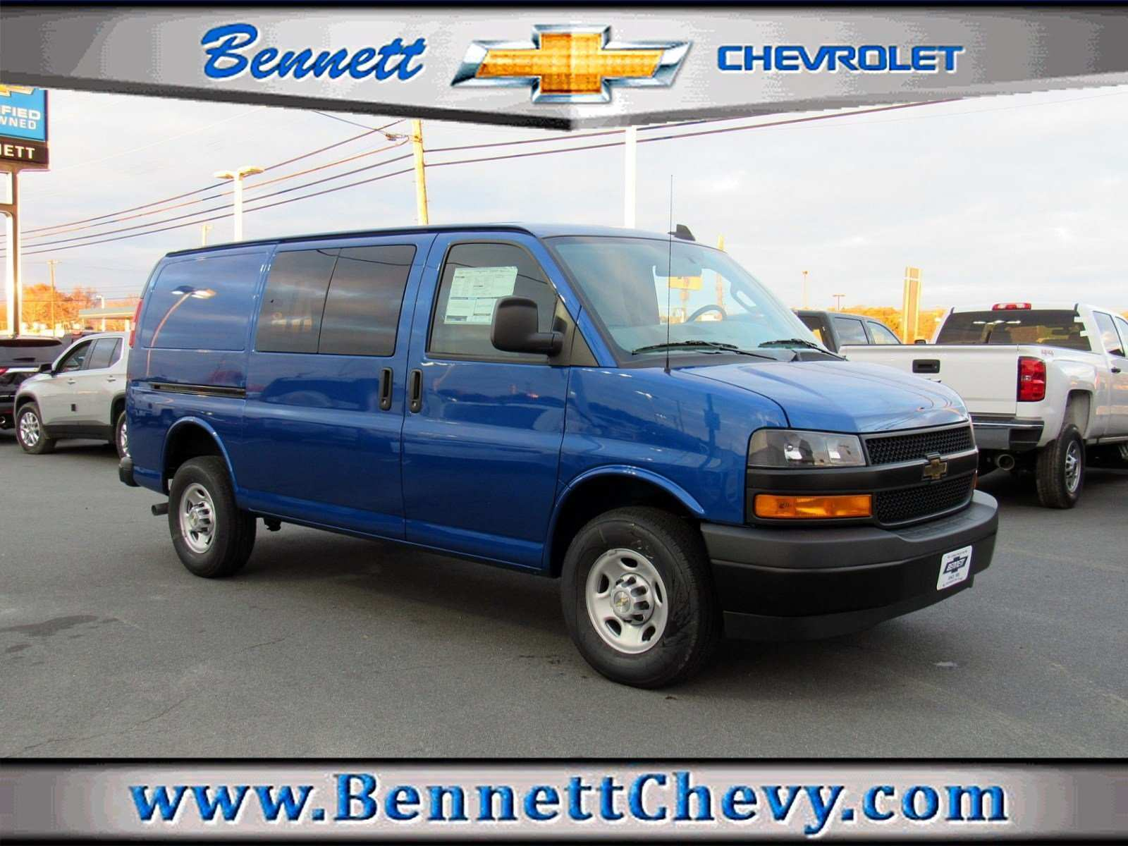 74 Concept of 2019 Chevrolet Express Van Prices by 2019 Chevrolet Express Van