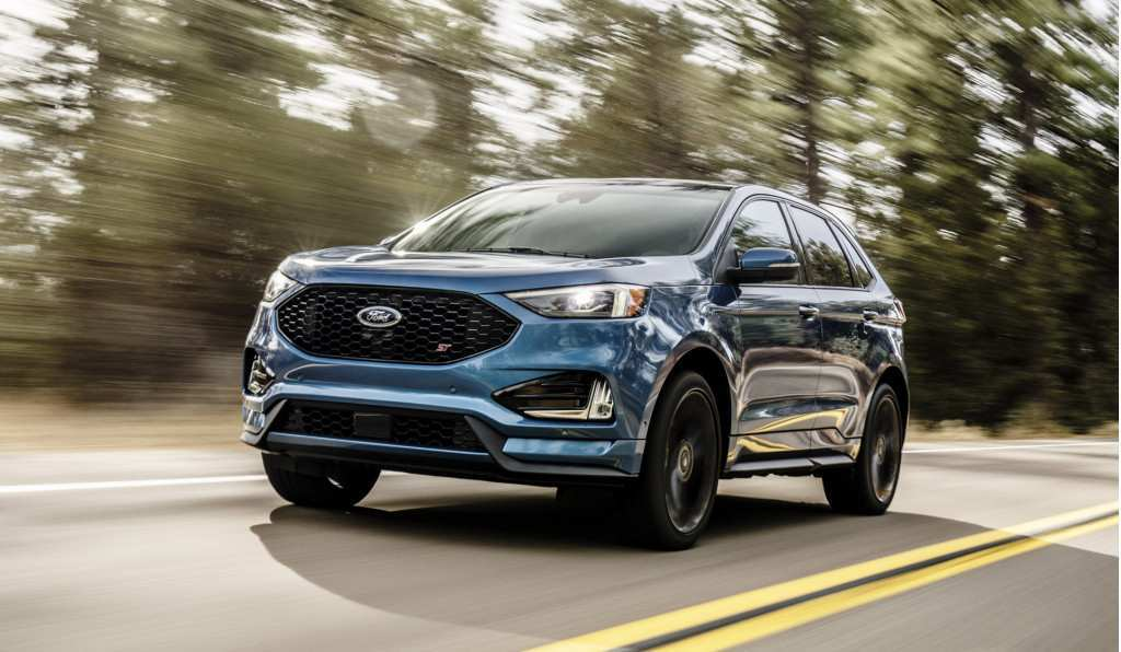 74 Concept of 2019 Ford Vehicle Lineup Prices by 2019 Ford Vehicle Lineup