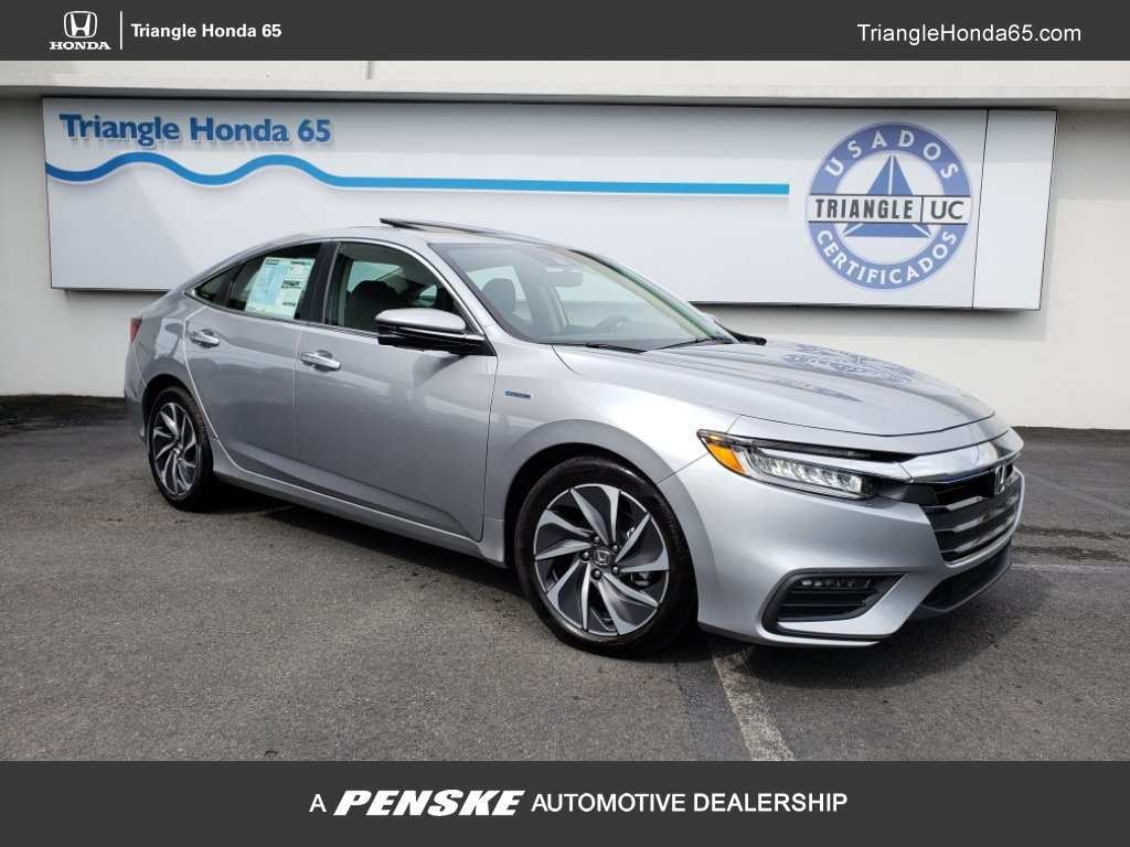 74 Concept of 2019 Honda Insight Research New with 2019 Honda Insight