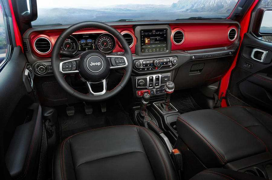 74 Concept of 2019 Jeep Wrangler Diesel Review Photos by 2019 Jeep Wrangler Diesel Review