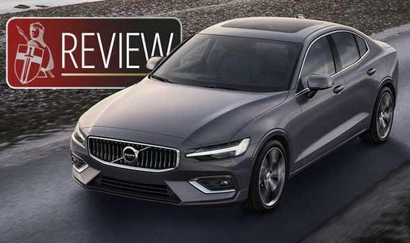 74 Concept of 2019 Volvo 860 Specs Exterior with 2019 Volvo 860 Specs