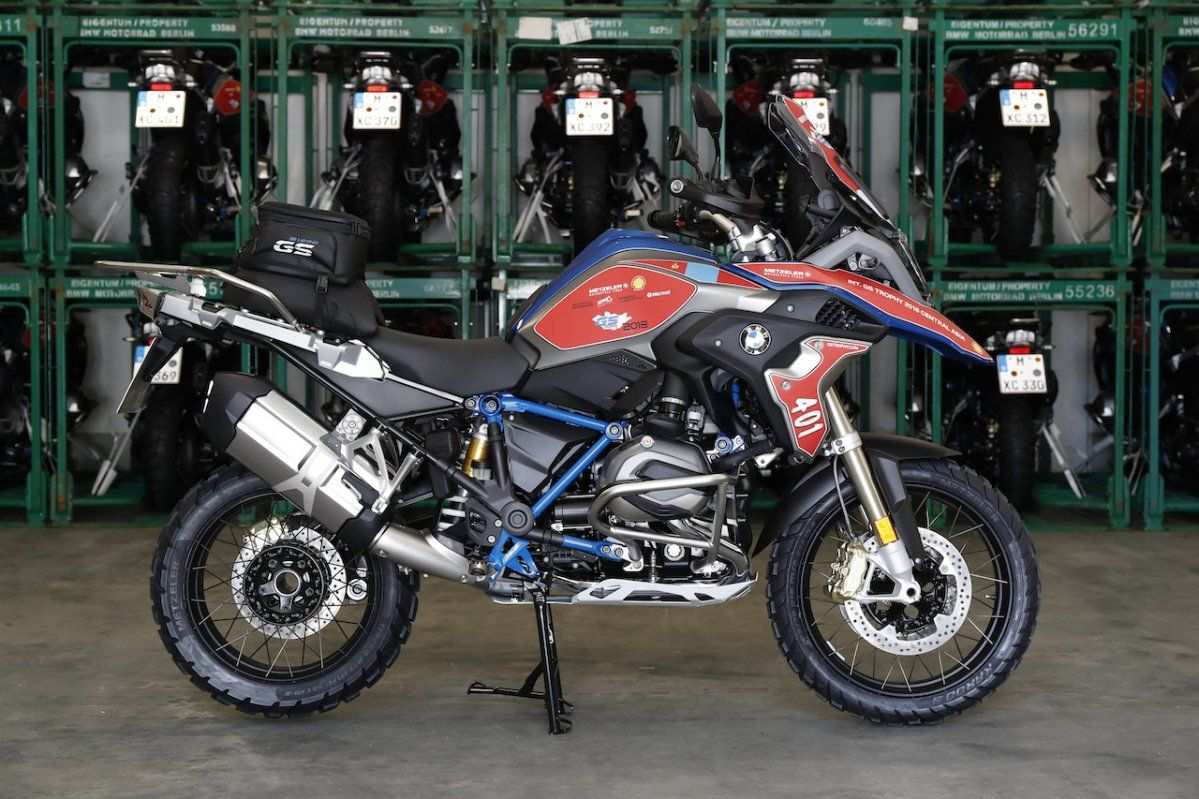 74 Concept of 2020 Bmw Gs Pricing for 2020 Bmw Gs