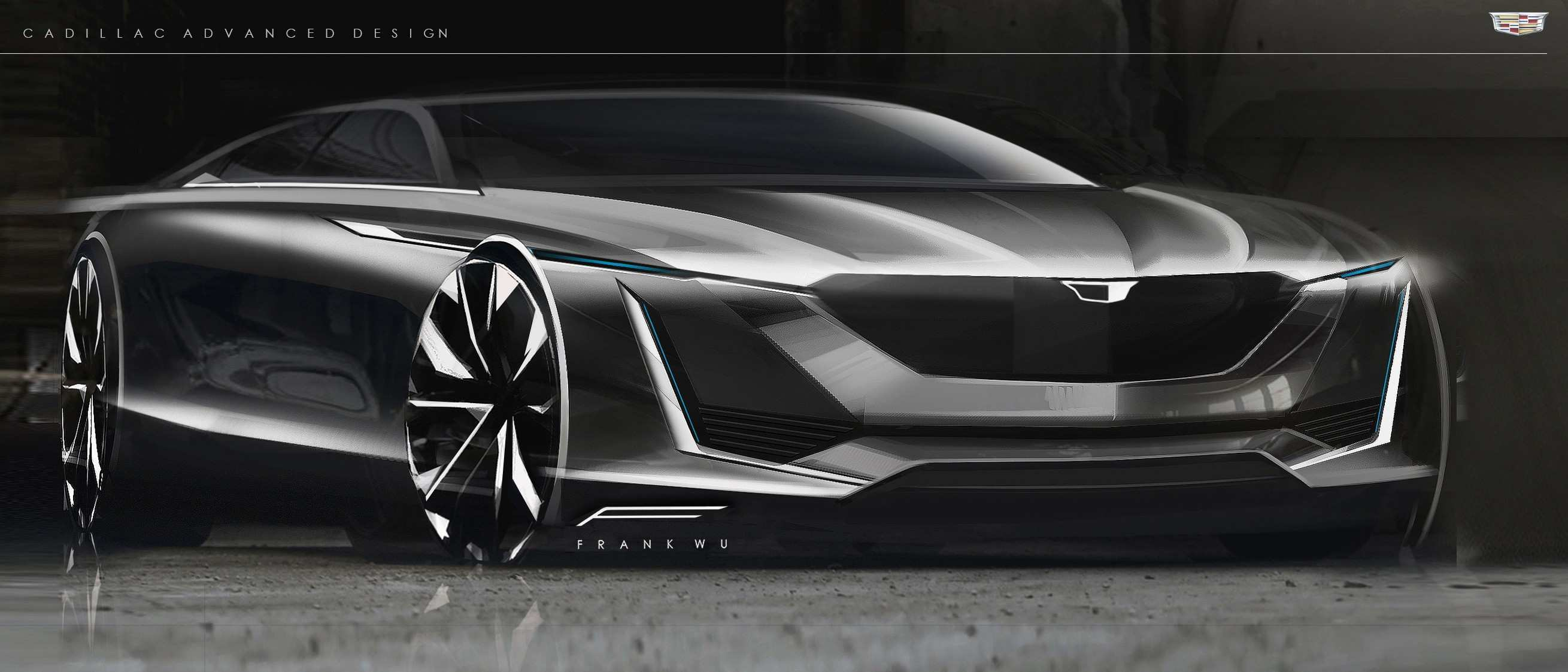 74 Concept of 2020 Cadillac Sports Car Concept with 2020 Cadillac Sports Car