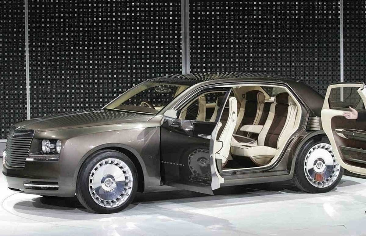 74 Concept of 2020 Chrysler 300 Redesign Speed Test by 2020 Chrysler 300 Redesign