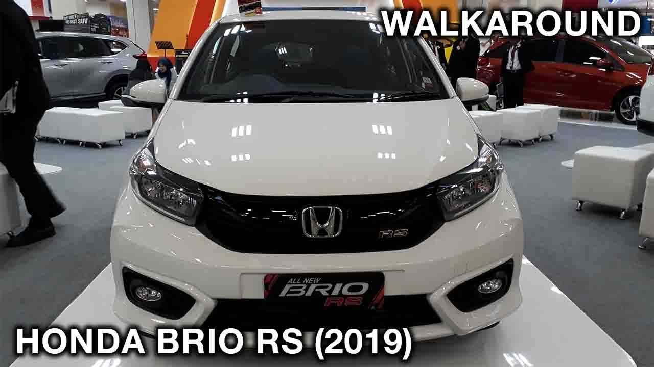74 Concept of Honda Brio 2019 Research New by Honda Brio 2019