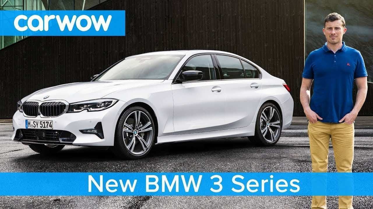 74 Gallery of 2019 3 Series Bmw Performance by 2019 3 Series Bmw