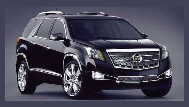74 Gallery of 2019 Cadillac Srx Price Redesign and Concept with 2019 Cadillac Srx Price