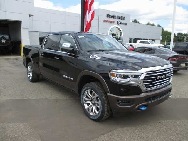 74 Gallery of 2019 Dodge Laramie Longhorn Pricing with 2019 Dodge Laramie Longhorn