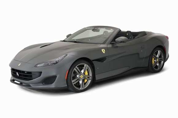 74 Gallery of 2019 Ferrari For Sale Release with 2019 Ferrari For Sale