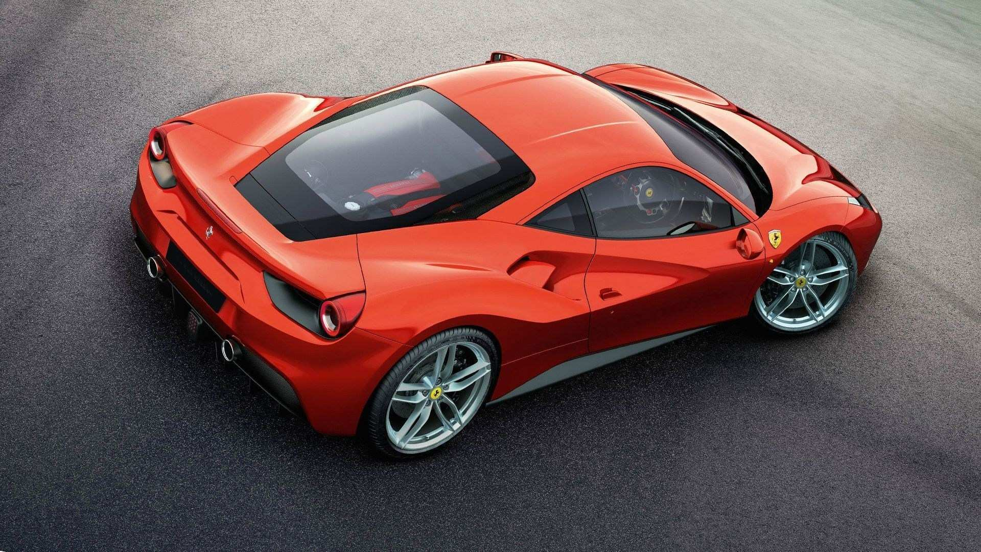 74 Gallery of 2019 Ferrari Lineup Ratings with 2019 Ferrari Lineup