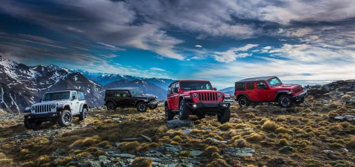74 Gallery of 2019 Jeep Jl Diesel Reviews for 2019 Jeep Jl Diesel