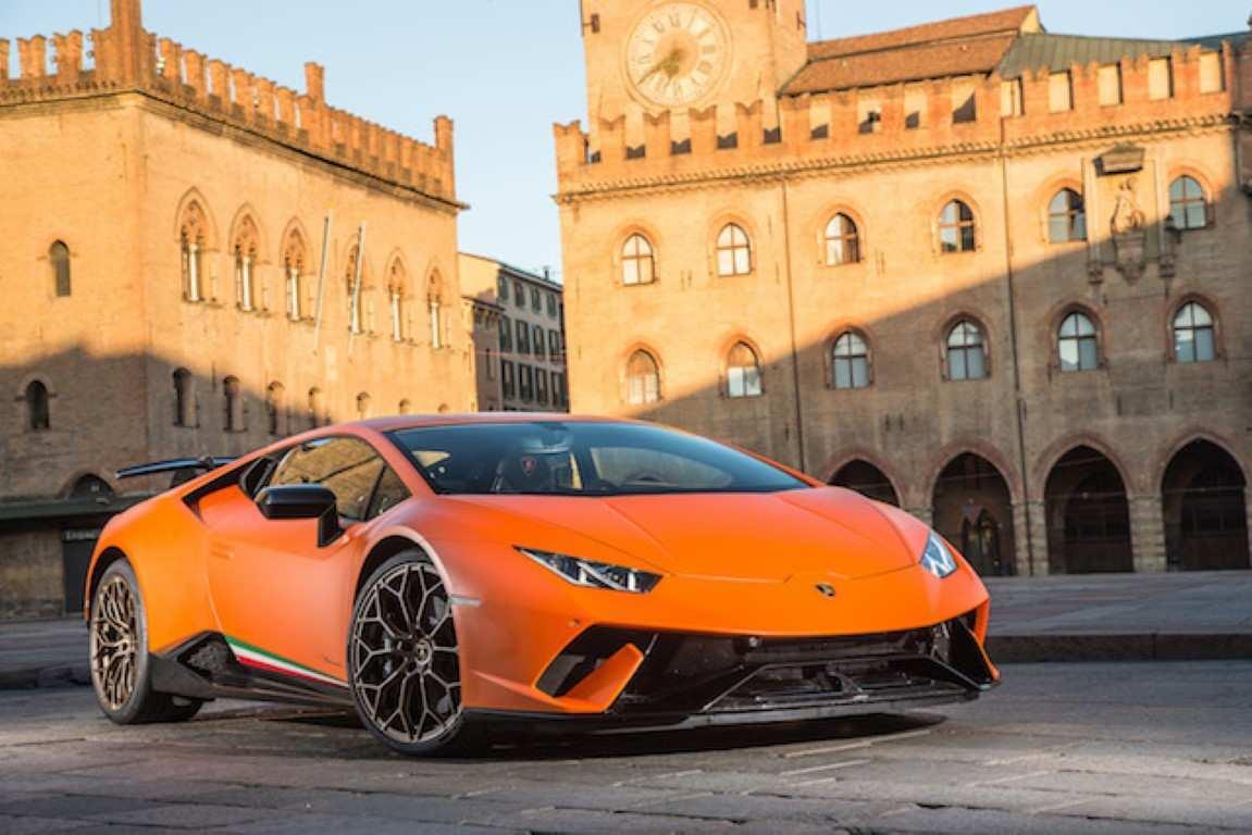 74 Gallery of 2019 Lamborghini Huracan Performante Picture for 2019 Lamborghini Huracan Performante