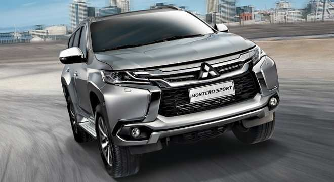 74 Gallery of 2019 Mitsubishi Montero Performance by 2019 Mitsubishi Montero