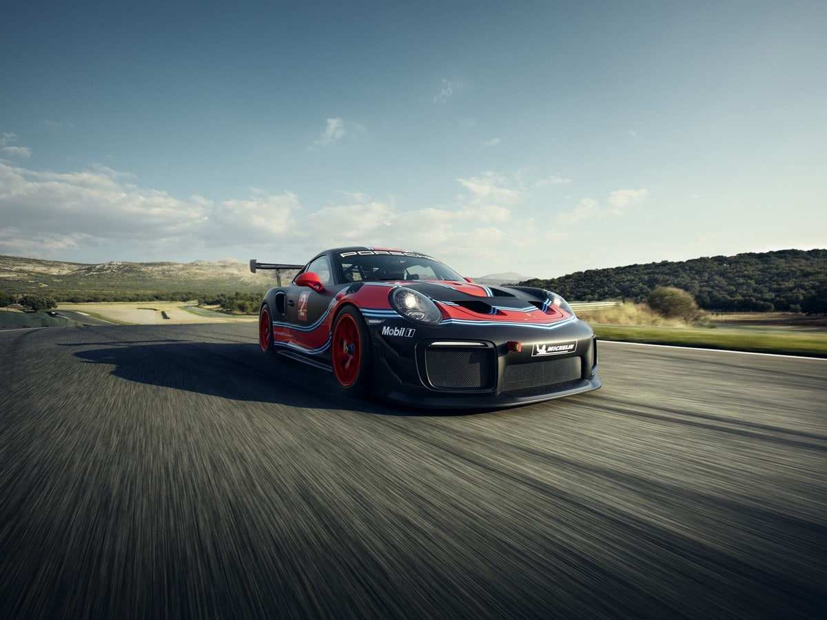 74 Gallery of 2019 Porsche Gt2 Rs Exterior and Interior by 2019 Porsche Gt2 Rs