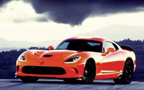 74 Gallery of 2020 Dodge Viper Concept Images by 2020 Dodge Viper Concept