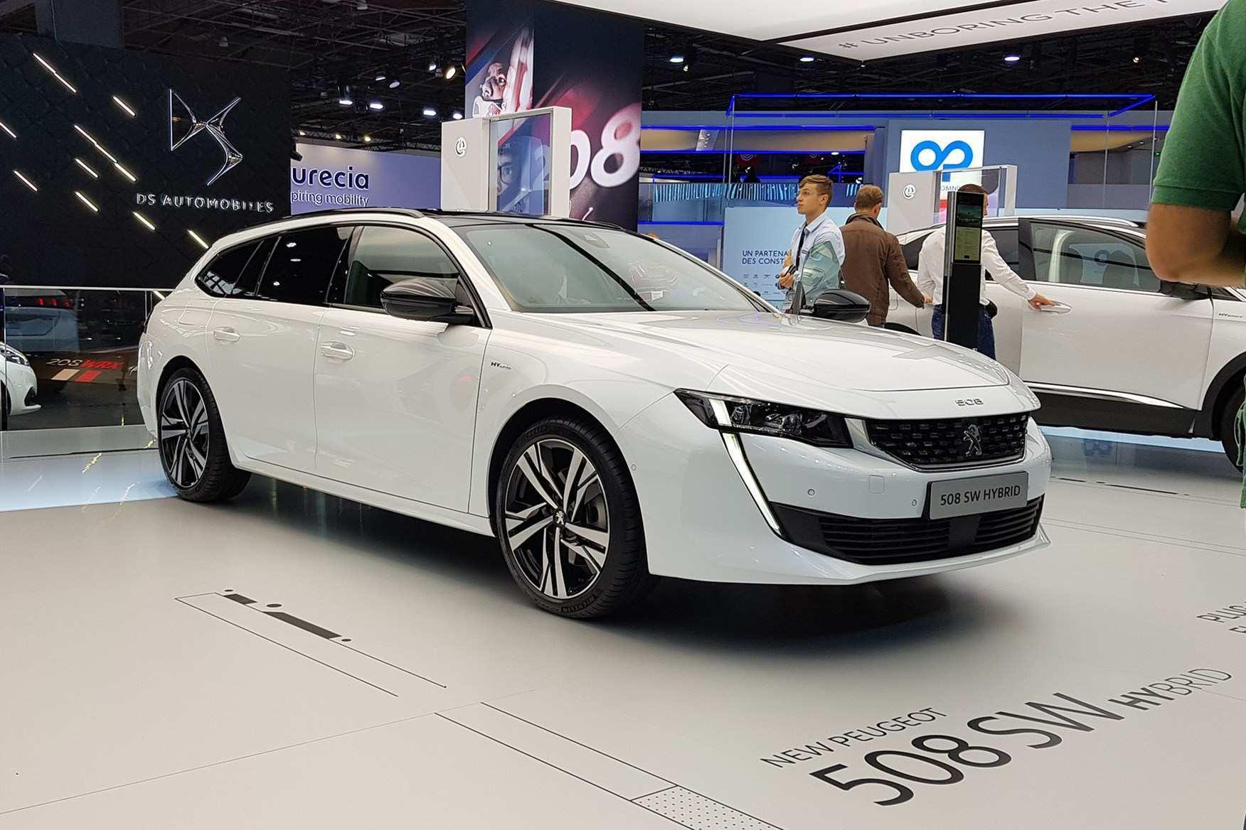 74 Gallery of Motori 2020 Peugeot Release by Motori 2020 Peugeot