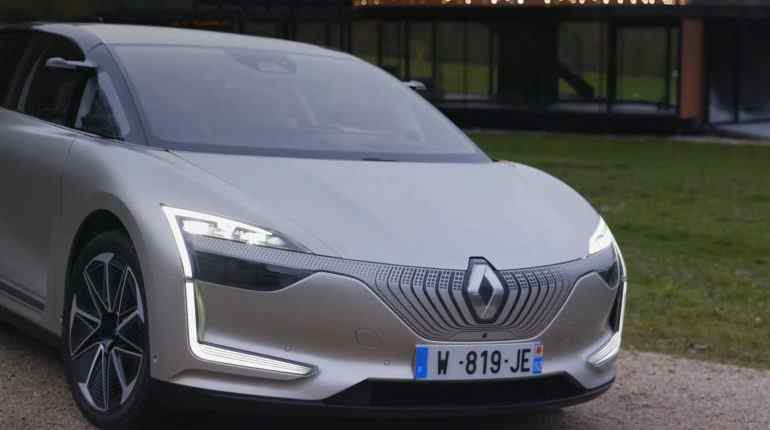 74 Gallery of Nouvelles Renault 2020 Concept by Nouvelles Renault 2020