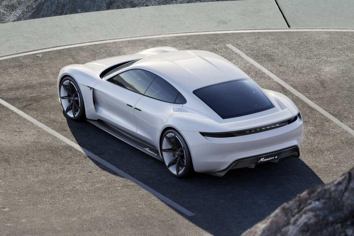 74 Gallery of Porsche E2020 Concept with Porsche E2020